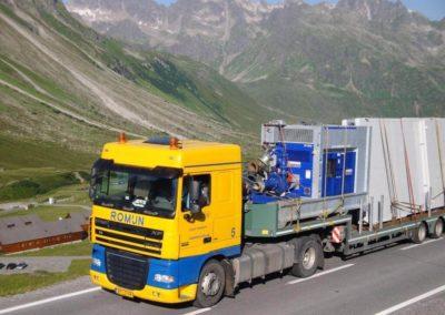 Romijn Transport